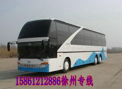 徐州到宜春汽车客车大巴咨询//15861212886