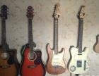 古冶林西 讴歌吉他教室正式开放 常年招生