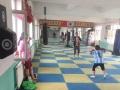 散打搏击训练会馆