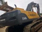 出售沃尔沃480二手挖掘机萧宽二手挖掘机价格