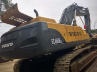 二手沃尔沃挖掘机460BL大型挖掘机上海萧宽工程机械有限公司