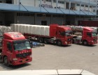 广州至老挝陆运专线物流,双清包税,时效稳!价格好!