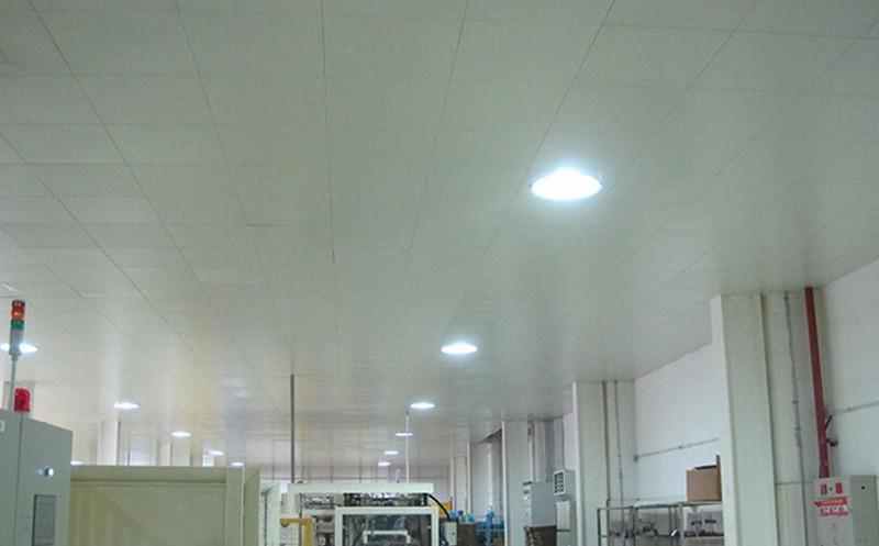 四川石化炼油厂防爆灯RLB812 LED防爆平台灯