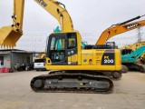 转让原装二手挖掘机小松200-8车况质保两年 包送