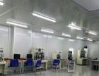 (独立小厂房)福永宝安大道边上420平米精装出租