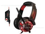 Somic/硕美科 G983 降噪头戴式游戏耳机7.1多声道电脑