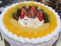 和龙市健康蛋糕订购美味生日蛋糕预定送货上门蛋糕订购