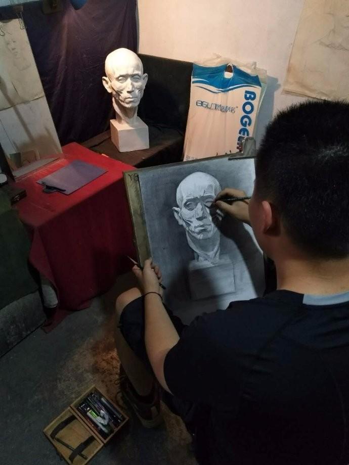 美術畫室 北京畫室