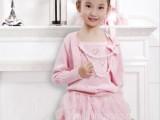 伊比奇 品牌童装 韩版童装 女童毛衣 外贸童毛衣 一件起批