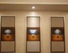 浦东新区北蔡专业办公室挂画家庭结婚照片安装油画安装