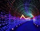 灯光秀 专业制作灯光节 用彩灯照亮未来尽在尚品彩灯