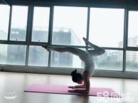 暑期瑜伽教练班培训哪里好推荐就业零基础999