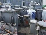 赤峰变压器回收 长期回收 赤峰废旧变压器回收