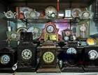 上海老挂钟回收.各种老座钟回收服务