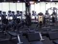 罗湖健身:威思达健身会所