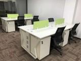 深圳办公室全屋定制-空间合理利用给您一个舒适的办公环境