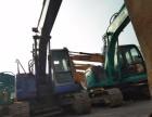 二手挖掘机小松128us出售价格优惠免费包运