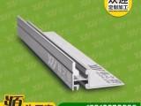 鑫之景1.8公分磁吸灯箱铝型材 单面超薄灯箱型材