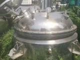 出售不锈钢反应釜 600升反应釜