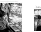 蘑菇糖糖儿童摄影 满月照 百天照 记录儿时的回忆
