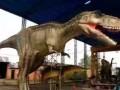史前恐龙展览模型出租仿真恐龙租赁