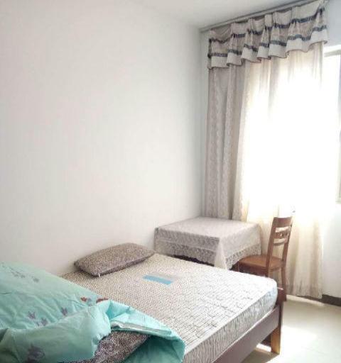 南川西路香格里拉城市 2室2厅76平米图片