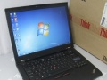 会计转让联想ThinkPad T410高配笔记本电脑