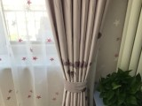 海淀東升附近窗簾定做居家窗簾辦公窗簾訂做