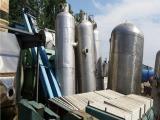 二手单效降膜蒸发器大型收购市场