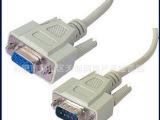 合肥线材供应定做232串口母头线 高品质通讯设备传输