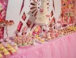 北京婚礼蛋糕甜品台培训学校 生日蛋糕甜品台速成班