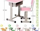 长春低价课桌椅学生桌椅便宜课桌单人桌椅厂家直销