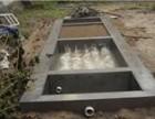 无锡新区梅村清理沉淀池