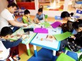 海口袋鼠少儿英语暑期自然拼读精英班解决背单词