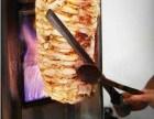 无棣独一味土耳其烤肉 拌饭, 脆皮鸡饭 肉夹馍加盟