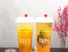 【水果大王、御可贡茶】加盟/加盟费用/项目详情