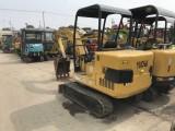 杭州二手小型挖机出售