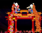 2019太原青龙古镇春节灯展庙会营业时间+亮灯时间+关门时间