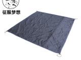 探险者正品 户外帐篷地垫 午睡垫 地布/地席 户外野餐垫子
