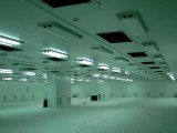 常熟净化工程 GMP无尘厂房装修施工