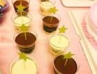 青岛最好的蛋糕学校-青岛品尚糕点师学校