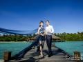 芊寻巴厘岛全日婚纱照