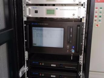 霍尼韦尔公共广播系统 TK-AUDIO迪科欧背景音乐音响产品