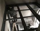 燕郊专业钢结构阁楼钢结构露台搭建结构二层自建房