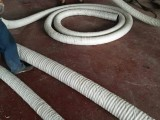 卸灰管 钢丝卸灰管 水泥罐车卸灰管