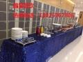 江门围餐大盆菜 自助餐茶歇烧烤一条龙上门承办