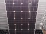 深圳芯诺厂家专业生产单晶100w太阳能板
