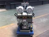 不锈钢开坡口GMMA-80A全自动钢板铣边 倒角破口机