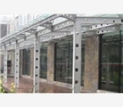钢梁雨棚厂家|钢梁雨棚价格