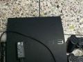 1000出九成新PS3带原装电线游戏手柄